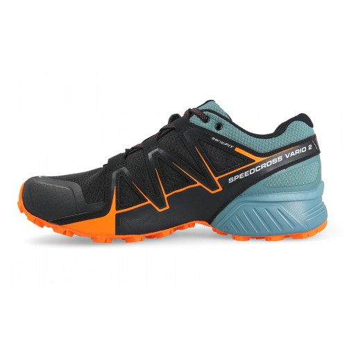 Кроссовки Salomon SPEEDCROSS VARIO 2 398415