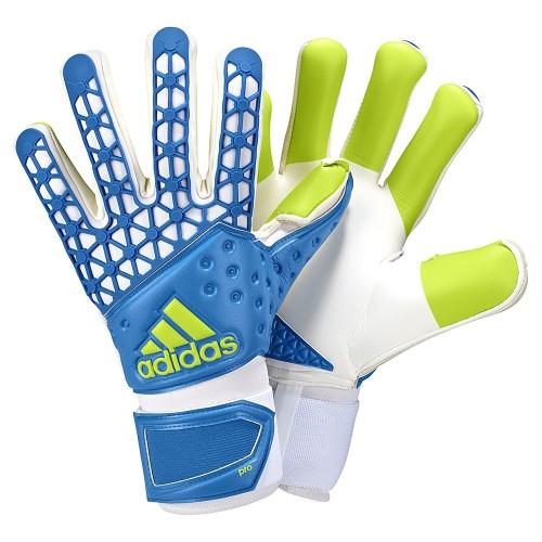 Вратарские перчатки Adidas ACE Zones Pro AH7804