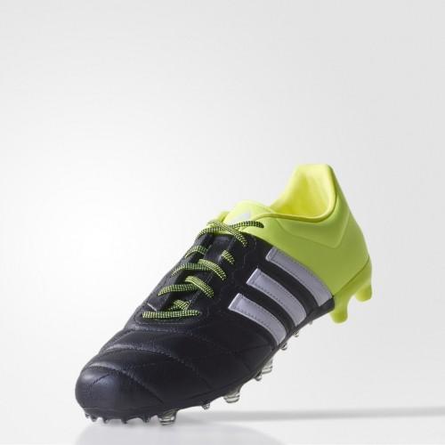 Футбольные бутсы Adidas ACE 15.2 FG/AG Leather B32800