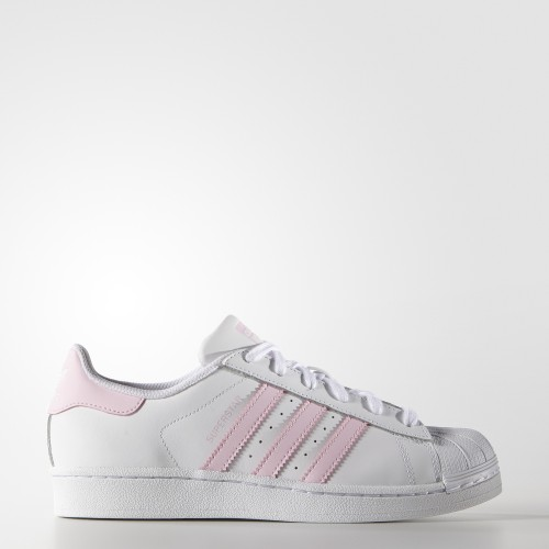 Кроссовки Adidas SUPERSTAR Superstar W BA9915