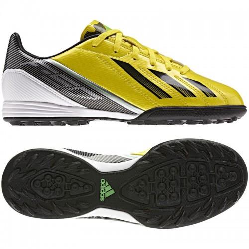 Многошиповки детские Adidas F10 TRX TF G65375