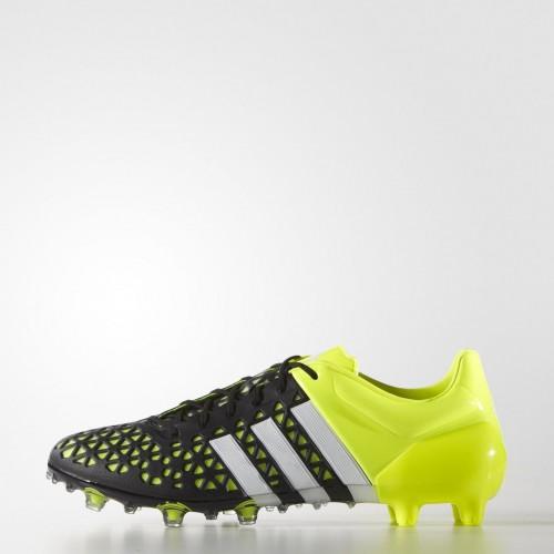 Футбольные бутсы профи Adidas ACE 15.1 FG B32857