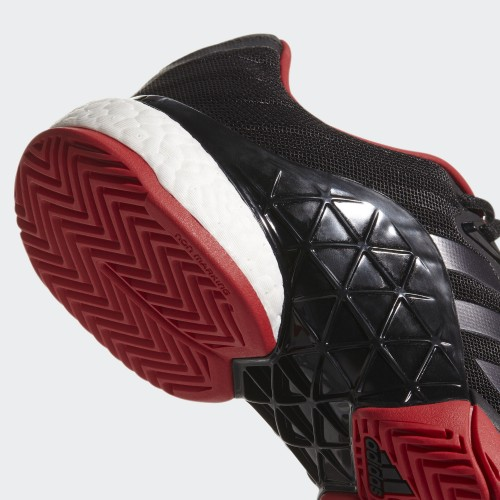 Кроссовки для тенниса Barricade 2018 Boost