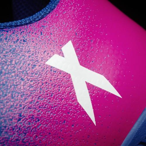 Футбольные бутсы Adidas X 16.4 IN