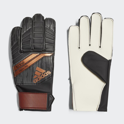 Вратарские перчатки Predator 18 Young Pro