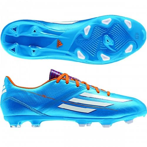 Бутсы детские Adidas F10 TRX FG JR D67202