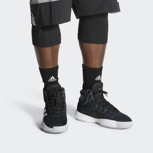 Баскетбольные кроссовки Pro Bounce Madness 2019