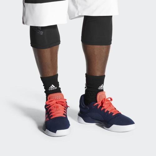 Баскетбольные кроссовки Pro Adversary Low 2019