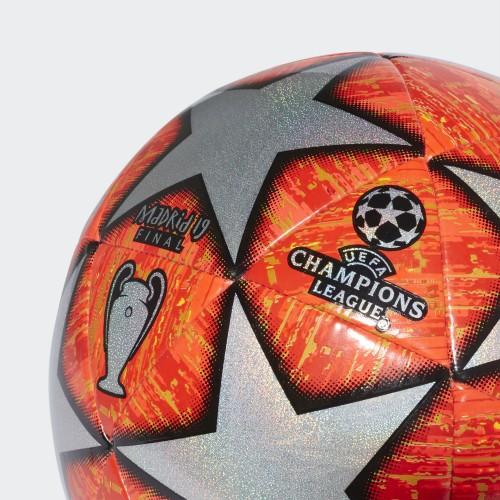 Футбольный мяч Лига чемпионов УЕФА Adidas Finale Madrid Top Capitano