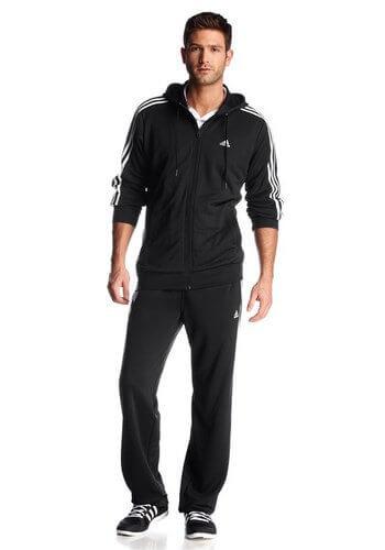 спортивный костюм мужской adidas купить в харькове