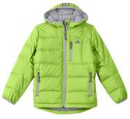 Детская зимняя одежда Adidas фото