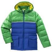 Куртка Adidas для мальчика фото