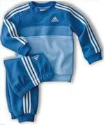Детский спортивный костюм Адидас фото