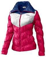 Куртка Adidas женская фото