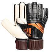 Футбольные перчатки Адидас для вратаря фото